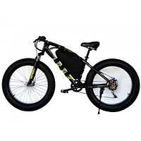 Электровелосипед  Фридом 1000