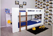 Детская кровать чердак ДКЧ 823