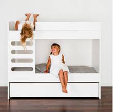 Детская кровать чердак ДКЧ 851