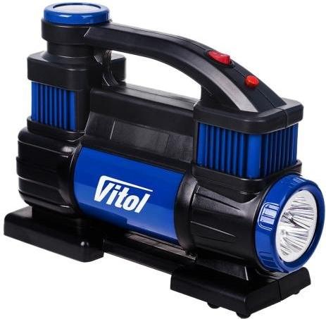 Автомобильный компрессор Vitol K-70