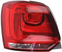 Фонарь задний Volkswagen Polo 2009-2015 левый  441-19A8L-LD-UE