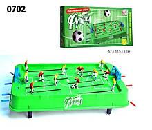 Настольный Футбол на ползунках