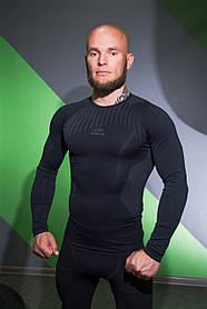 KALENJI термо - футболка с длинным рукавом