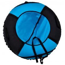 Тюбинг надувные санки Blu 100см