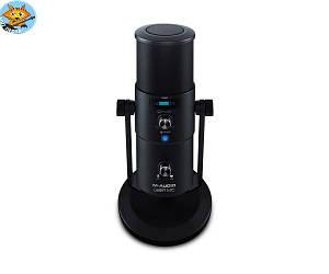 Микрофон студийный M-Audio Uber Mic USB