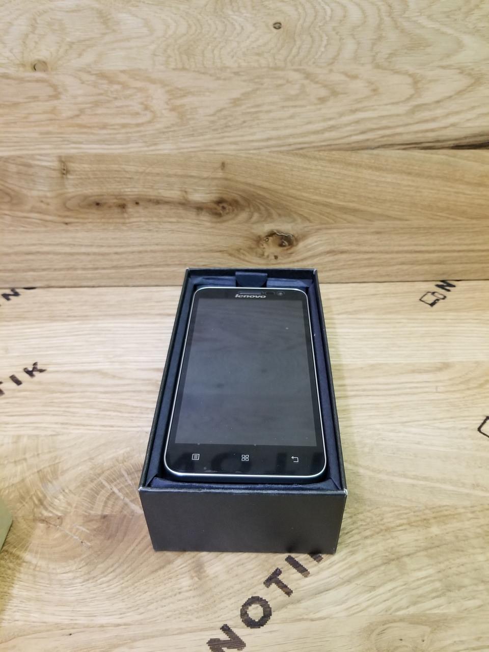 Смартфон Lenovo A806 16Gb