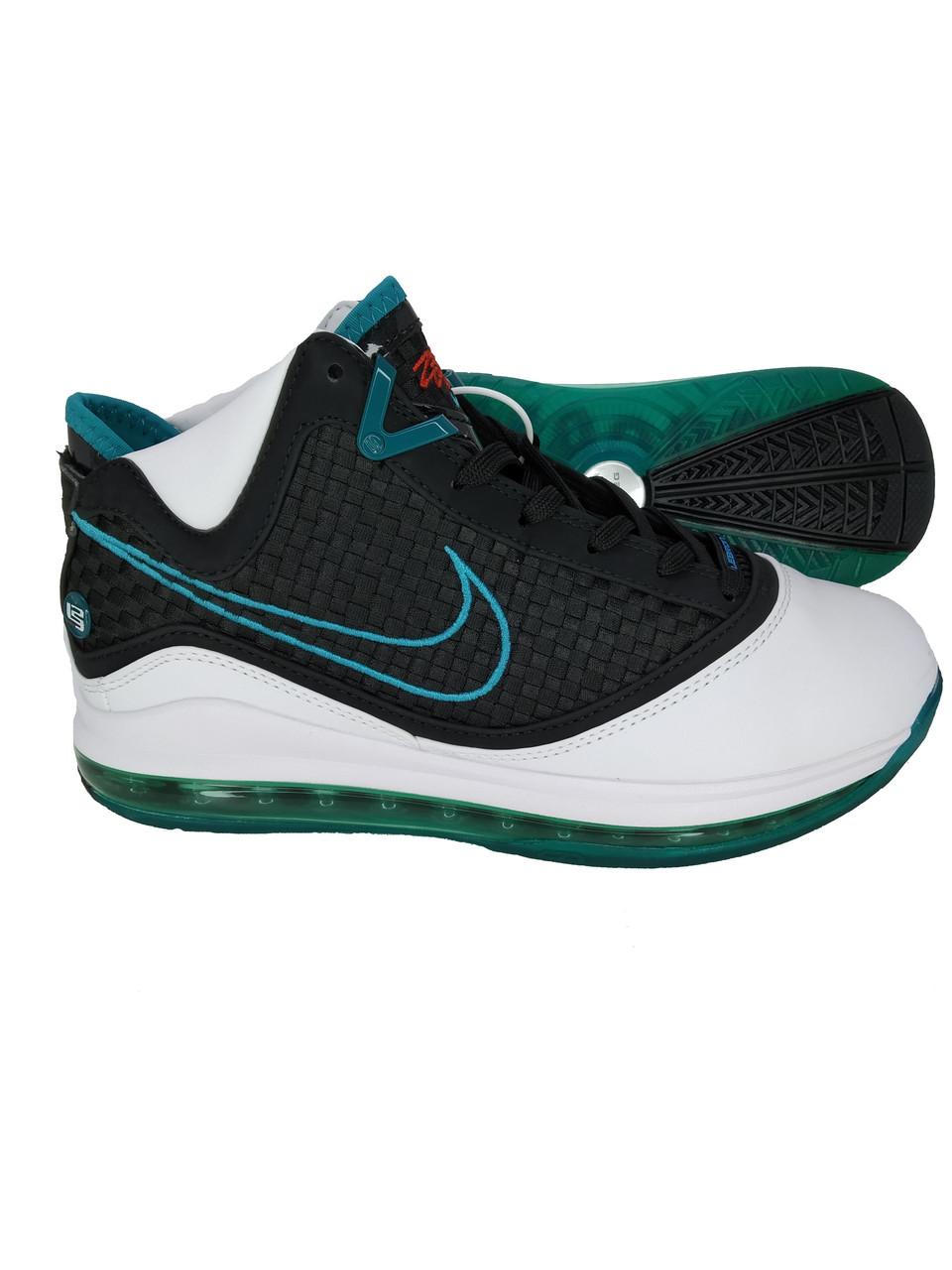 Кросівки чоловічі в стилі NIKE LEBRON 5