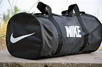"""Стильная спортивная сумка """"Найк Адидас"""". Высокое качество. Мужская сумка. Практична в использовании. Код:КСС11"""
