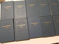 Собрание сочинений в десяти томах В.Шишков, фото 1