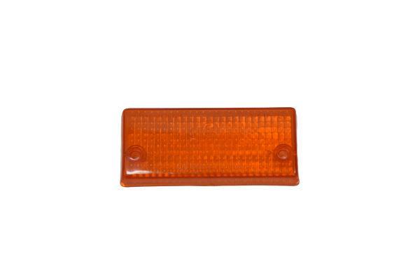 Рассеиватель подфарника ВАЗ 21011 (желтый) Формула Света
