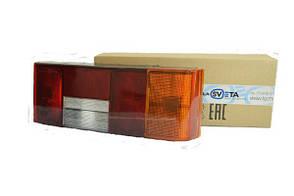 Корпус ліхтаря ВАЗ 2108 задній правий Формула Світла