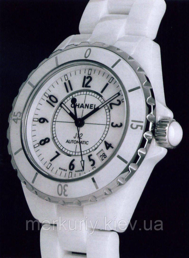 фото часы шанель
