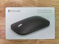 Безпроводная компьютерная мышь Microsoft modern mobile mouse 1679, фото 2