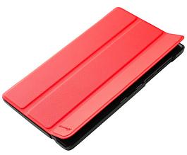 Чехол для Lenovo TAB 2 A7-20F Red красный