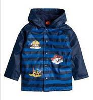 Демисезонная куртка-дождевик Disney Щенячий потруль