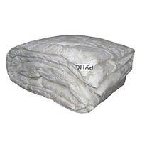 Одеяло силиконовое 200х220 зимнее Руно (322.02СЛУ_молочний)