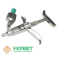 Ветеринарный шприц Ferro-matic 3 мл