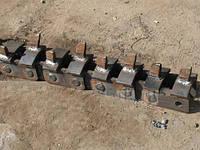 Баровая цепь. Цепь на экскаватор. Купить цепь на Урал-33 140 мм