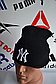 Шапка New York черного цвета, фото 2