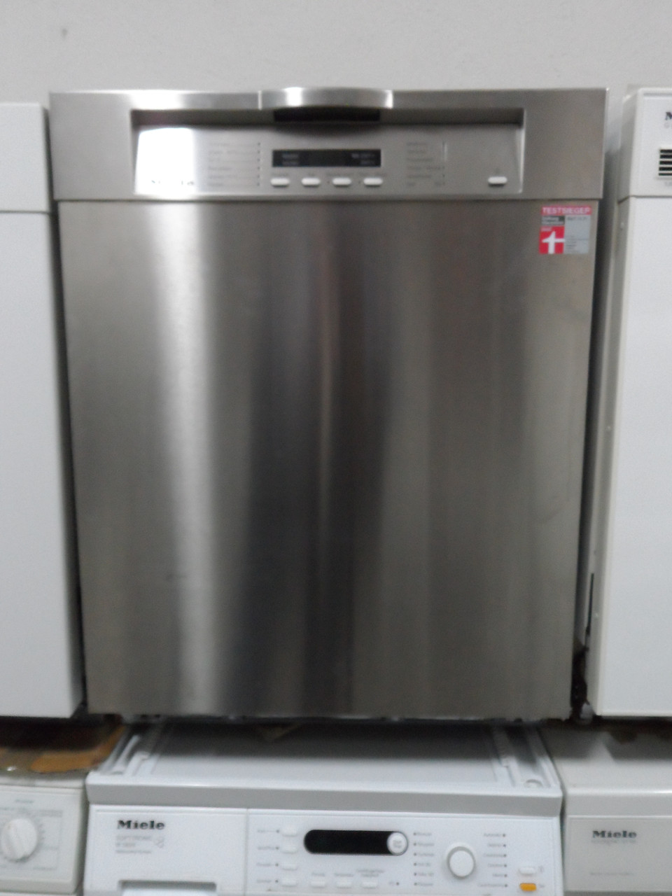 Посудомоечная машина Miele G 1230 SCU