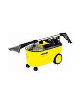 Аренда и прокат аппарата для химчистки ковров Puzzi 100 Super KARCHER
