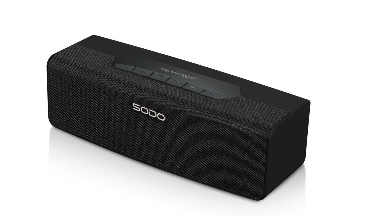 Портативная колонка SODO L-2