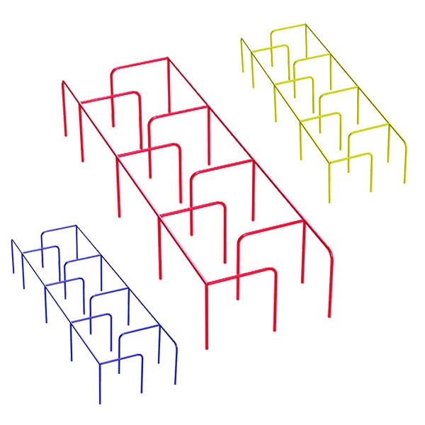 Лабиринт для детской площадки DIO618. Металл. Любой Цвет.