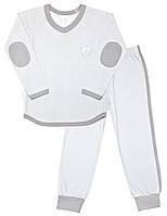 Детская пижама Smil для мальчика, размер 128