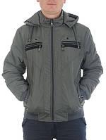 Куртка мужская NORTH PIAO скидки