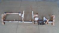 Кронштейн - усилитель приборной панели - торпеды Chevrolet Evanda  96490189