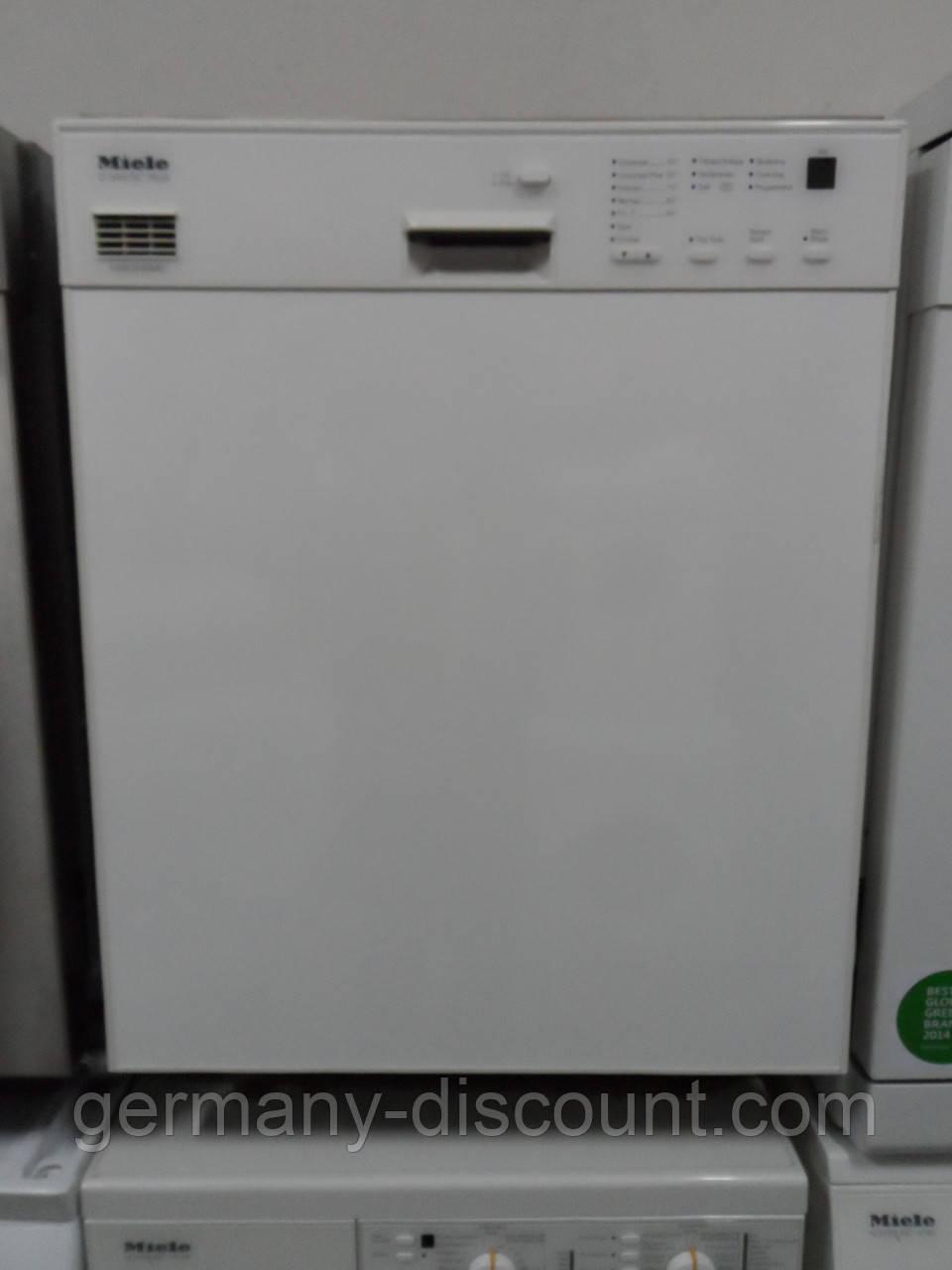 "Посудомоечная машина ""Miele G 694 SCU PLUS"""