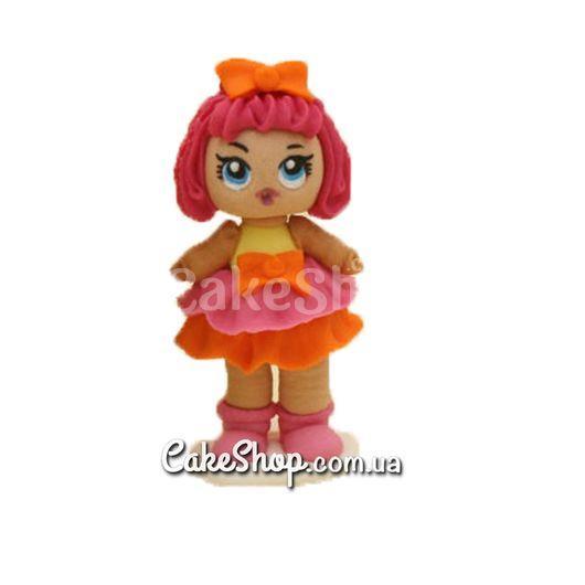 Сахарная фигурка Кукла Лол Мими
