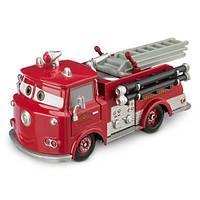Машинка Ред Пожарная машина Тачки Red Die Cast Fire Оригинал Disney Store