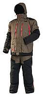 Зимний костюм Norfin Extreme 4 (-35), XXXXL — 335007