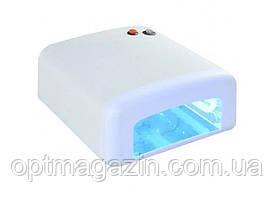 УФ Лампа JD-818 mini, 36 Вт