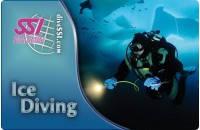 Подледные погружения (Ice Diving)