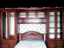Спальня из натурального дерева Флоренция. От производителя.