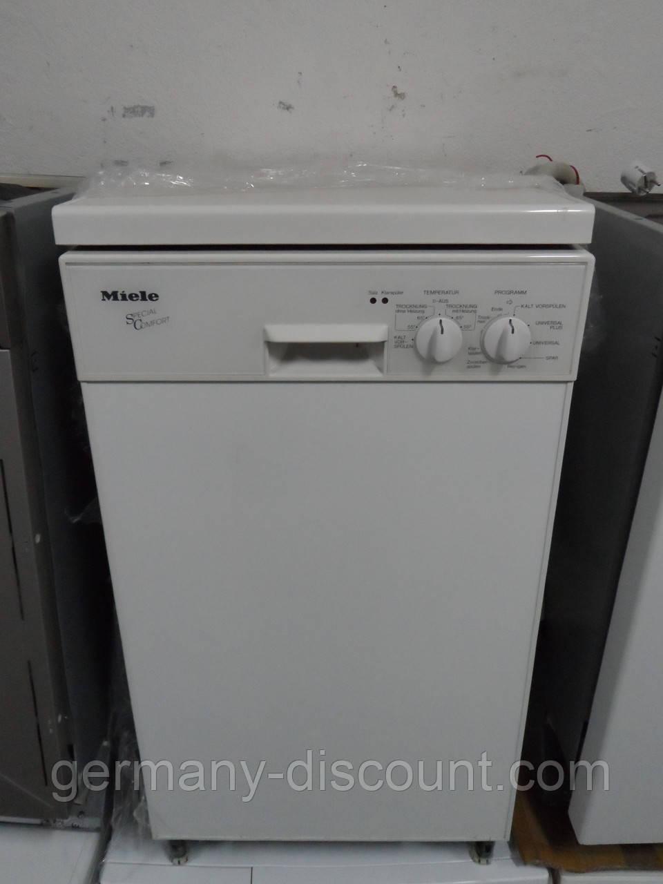 "Посудомоечная машина ""Miele G 600 SC"""