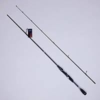 Спиннинг Siweida Gladiator Plus 4-18г 1.98м