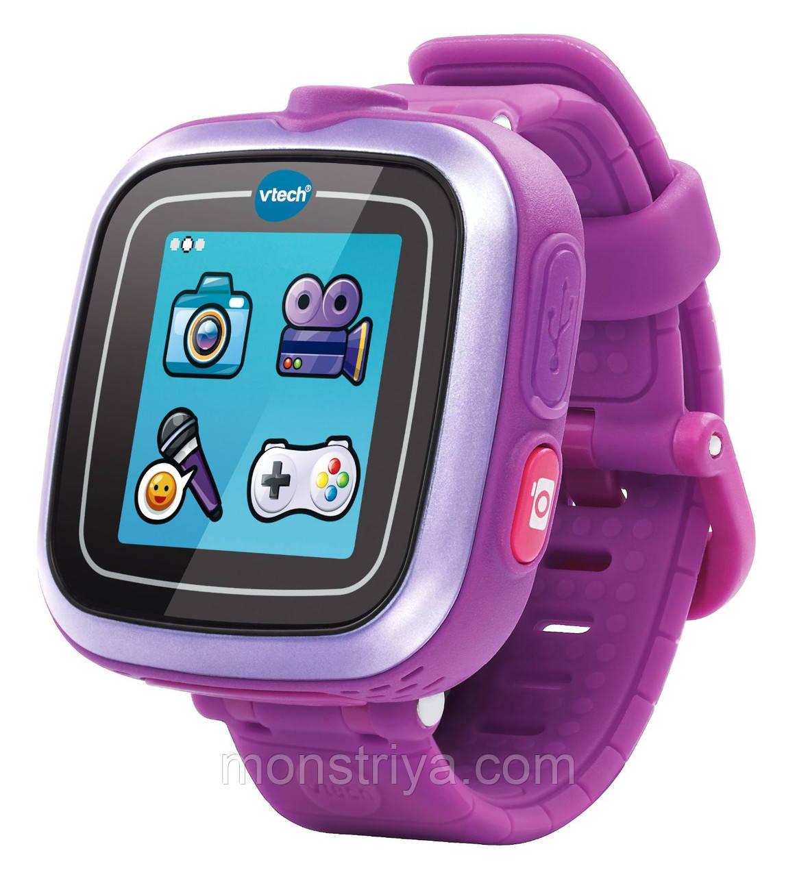 VTech Kidizoom Smartwatch VTech Kidizoom умные часы для детей