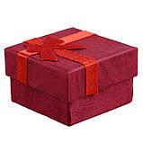 Подарункова коробка для біжутерії, фото 2