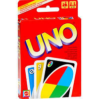 Уно (Uno). Настольная игра