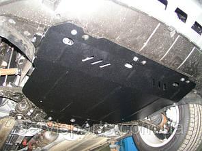 Защита двигателя Ford Kuga 2008-2013 (Форд Куга), фото 2