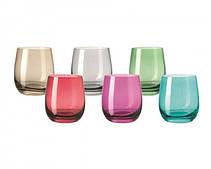 Набор стаканов 360 мл 6 шт Sora LEONARDO (L047289)