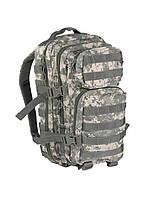 Рюкзак Mil-Tec штурмовbй Assault 20 л AT-Digital, фото 1