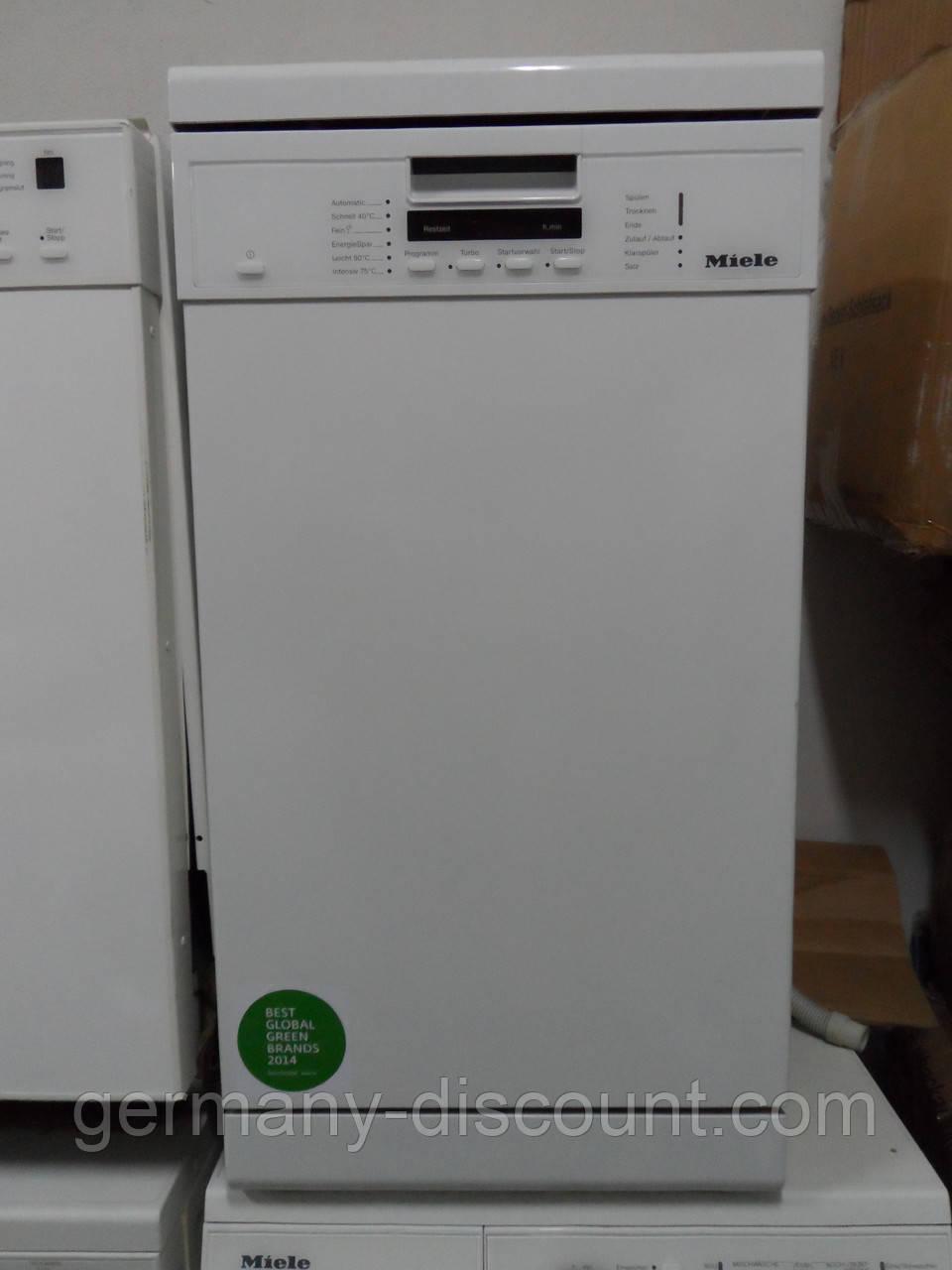 "Посудомийна машина Miele G 1202 SC"""