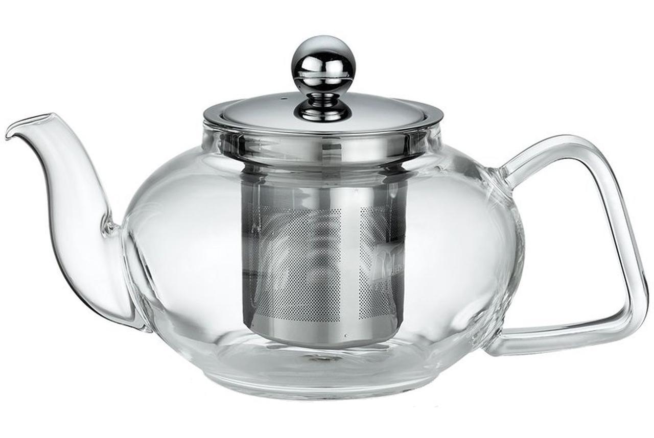 Чайник заварювальний KUCHENPROFI TIBET 400 мл (KUCH1045703500)