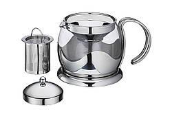 Чайник заварочный KUCHENPROFI Earl Grey 1.250 л (KUCH1045602800)