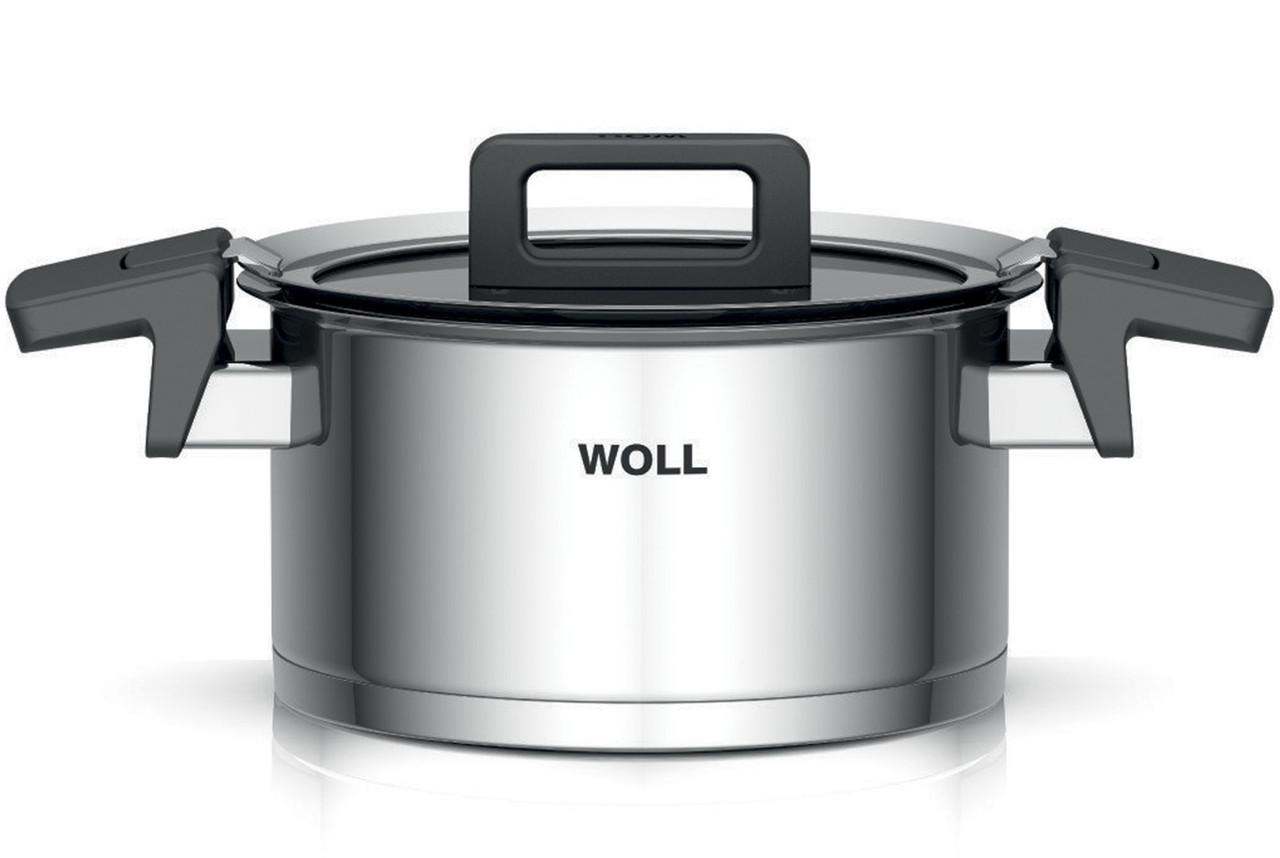 Кастрюля WOLL Concept 24 см 5.8 л (W124NC)