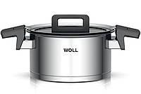 Кастрюля WOLL Concept 24 см 5.8 л (W124NC), фото 1